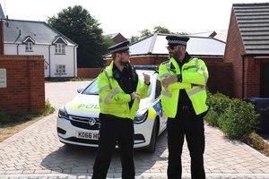 Британская полиция объединила расследования по Солсбери и Эймсбери