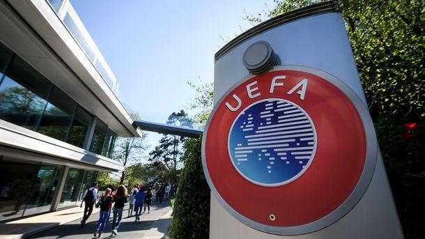 УЄФА скасує правило виїзного гола у єврокубках