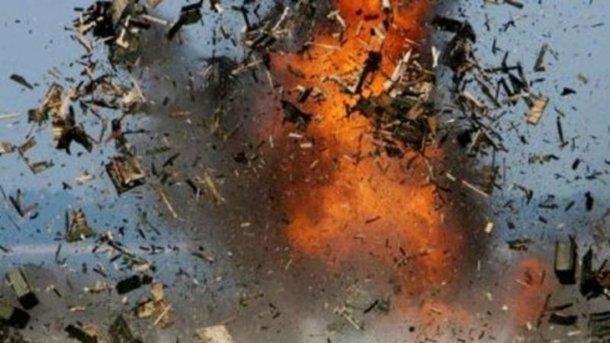 ВКабуле смертник взорвался вспортивном зале: погибли 20 человек