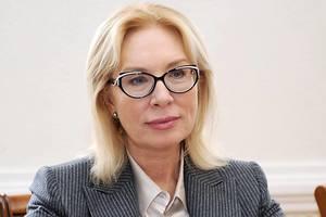 Денисова обратилась в ООН для защиты людей от экологической катастрофы в Крыму
