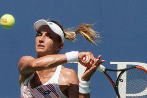 Леся Цуренко назвала причину поражения в четвертьфинале US Open