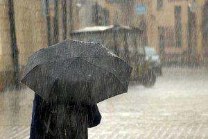 Грозы и шквальный ветер: синоптики предупредили об ухудшении погоды в Украине