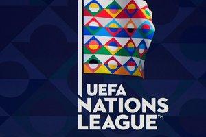 Онлайн матча Чехия - Украина