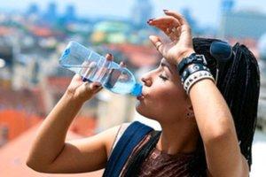 Рекорды погоды: лето в Киеве оказалось одним из самых жарких в истории