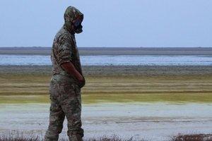 Химическая катастрофа в Крыму: пострадал еще один город