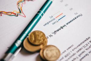 НБУ ужесточил борьбу с инфляцией и объявил новую учетную ставку