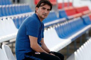 Тренер сборной Хорватии извинился перед Криштиану Роналду
