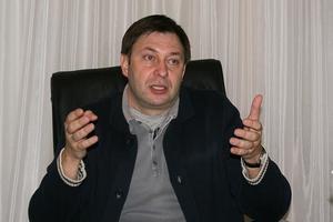 Суд оставил Вышинского под стражей