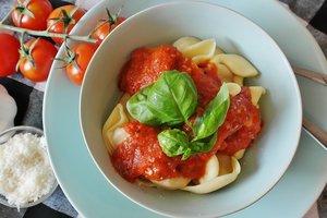 Классика итальянской кухни: томатный соус по-тоскански