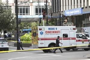 В США произошла стрельба в банке, погибли четыре человека