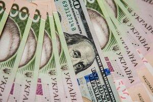 Куда уходят деньги украинцев