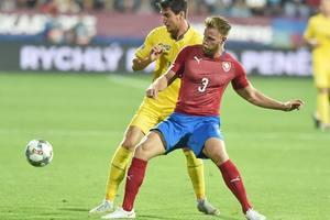 Обзор матча Чехия - Украина - 1:2 в Лиге наций