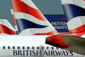Хакеры похитили данные почти 400 тыс. клиентов авиакомпании British Airways