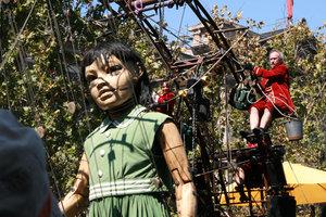 Куда пойти на выходных: Япония в парке и свадьба с колоритом