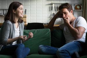 Давайте помолчим: что делать, если собеседник чересчур много говорит