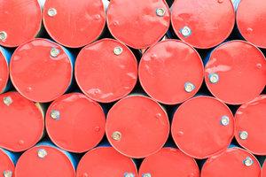 Транзит нефти через Украину заметно упал