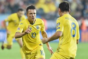 Евгений Коноплянка: Не ждали, что Чехии засчитают техническое поражение