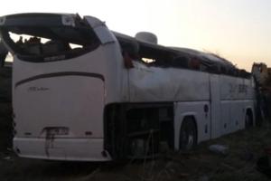 Масштабное ДТП в Турции: украинцев среди пострадавших нет