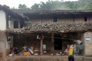 Мощные землетрясения охватили Китай и Филиппины: фото и видео