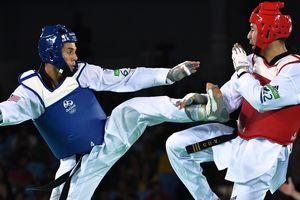 Двукратный олимпийский чемпион пожизненно дисквалифицирован за сексуальные домогательства