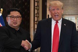 Лидер КНДР передал очередное письмо для главы Белого дома