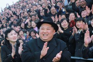 Военный парад в КНДР провели без главной составляющей