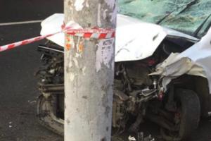 Отомстить обидчикам: в Москве авто наехало на толпу людей, девять пострадавших