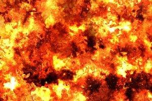 """Незаконное """"МВД ДНР"""" отреагировало на информацию о взрывах в Донецке"""