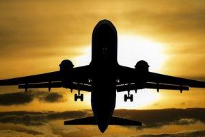 Падение переполненного самолета в Африке: количество жертв возросло
