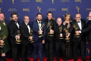 "Сериал ""Игра престолов"" взял семь статуэток Creative Arts Emmy"