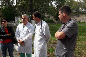Смертельное ДТП в Одессе: врачи рассказали о состоянии пострадавших