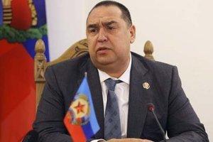 В Москве засекли Плотницкого: появилось фото