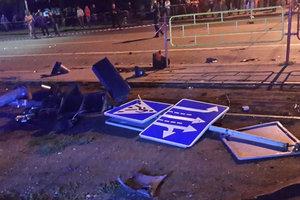 Смертельное ДТП в Одессе: появились новые фото и видео