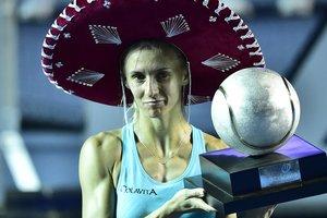 Цуренко установила личный рекорд в рейтинге WTA, победительница US Open взлетела на 12 позиций