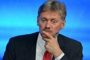 В Кремле сделали заявление по подозреваемым в деле Скрипаля