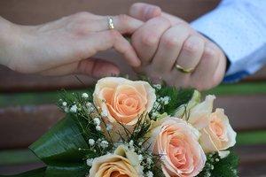 Девушка после необычного признания ушла к брату будущего жениха
