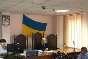 Смертельное ДТП в Одессе: водителю BMW избрали меру пресечения