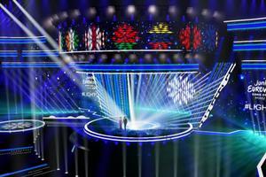 """Стало известно, кто представит Украину на """"Детском Евровидении-2018"""""""