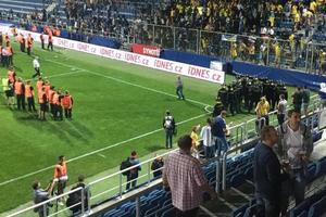 Стало известно, когда УЕФА примет решение по матчу Чехия - Украина