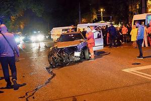 Смертельное ДТП в Одессе: все подробности трагедии