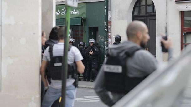 Впарижском отеле Ritz ограбили принцессу изСаудовской Аравии