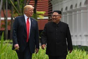 Ким Чен Ын и Дональд Трамп готовятся к новой встрече