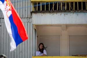 В Кремле советуют Сербии поступить с Косово так, как РФ поступила с Крымом