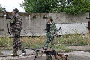 В Запорожской области суд приговорил пособницу боевиков к 8 годам тюрьмы