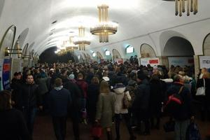 Объявлен новый тендер на строительство метро на Виноградарь