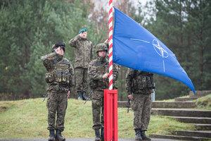 7 из 10 украинцев готовы проголосовать за вступление в НАТО