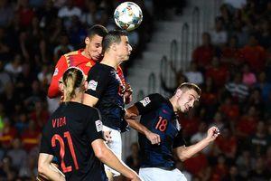 Испания забила шесть мячей финалисту ЧМ-2018: обзор матча против Хорватии