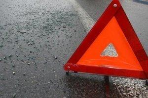 В Житомирской области легковушка врезалась в дерево: пассажир погиб, водитель получил травмы