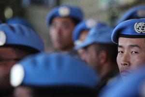 Курт Волкер рассказал о будущей миротворческой миссии ООН на Донбассе