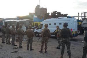 Рейдерская атака под Харьковом: появились новые подробности и фото